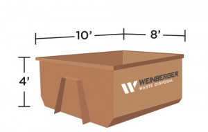 container-10yard