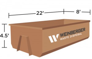 container-20yard