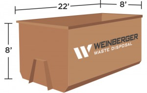 container-40yard